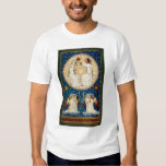 The Assumption and Coronation of the Blessed Virgi T-shirt