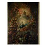 The Assumption, c.1695 Post Cards