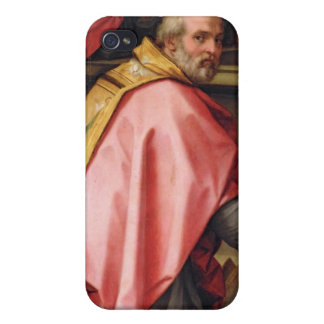 The Assumption of Mary iPhone 4 Cover