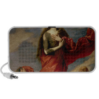 The Assumption of Mary Magdalene, 1636 PC Speakers
