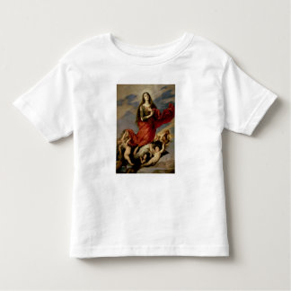 The Assumption of Mary Magdalene, 1636 Shirt