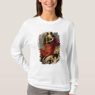 The Assumption of Mary Magdalene, 1636 T-Shirt