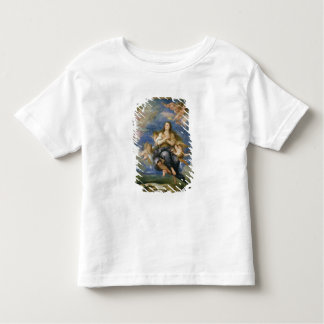 The Assumption of Mary Magdalene (oil on canvas) Toddler T-shirt