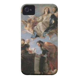 The Assumption of the Virgin, 1673 (oil on canvas) iPhone 4 Case