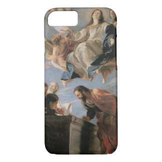 The Assumption of the Virgin, 1673 (oil on canvas) iPhone 8/7 Case