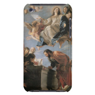 The Assumption of the Virgin, 1673 (oil on canvas) iPod Touch Cases