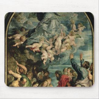 The Assumption of the Virgin Altarpiece, 1611/14 Mousepad