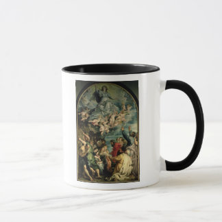 The Assumption of the Virgin Altarpiece, 1611/14 Mug