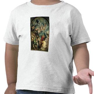 The Assumption of the Virgin Altarpiece, 1611/14 Tshirt