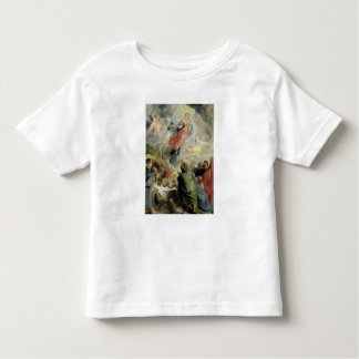 The Assumption of the Virgin Mary Toddler T-shirt