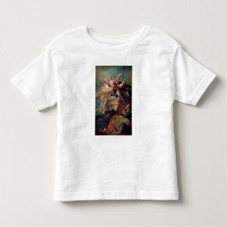 The Assumption of the Virgin Toddler T-shirt