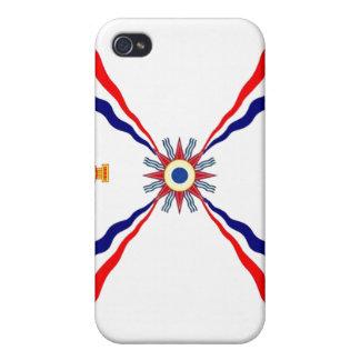 The Assyrian Chaldean Syriac iPhone Case
