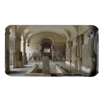 The Assyrian Room at the Louvre in Paris (photo) Case-Mate iPod Touch Case