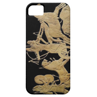 The Assyrian side of my mind collection iPhone SE/5/5s Case