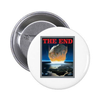the asteroid end button