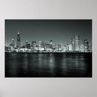 THE ASTONISHING CHICAGO PRINT