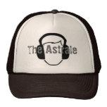 The Astrale - HEADPHONE HAT