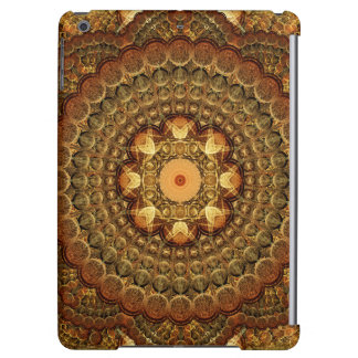 The Astrologers Lab Mandala iPad Air Cover