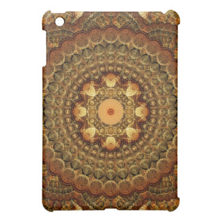 The Astrologers Lab Mandala iPad Mini Case