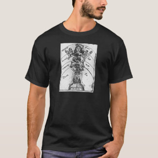 The Astrological Man T-Shirt
