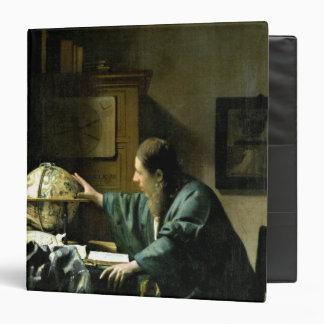 The Astronomer, 1668 Binder