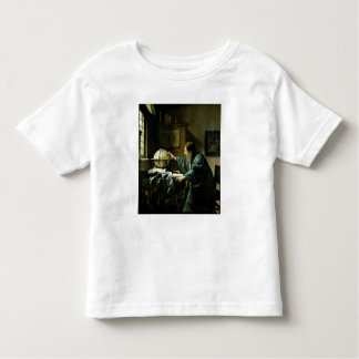 The Astronomer, 1668 Shirt