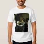 The Astronomer, 1668 Shirt