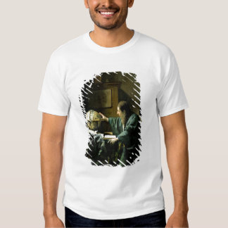 The Astronomer, 1668 T Shirt