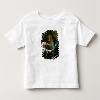 The Astronomer, 1668 Toddler T-shirt