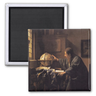 The Astronomer Magnet