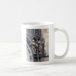 The Astronomical Clock Coffee Mug