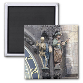 The Astronomical Clock Magnet