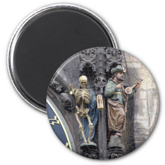The Astronomical Clock Magnets