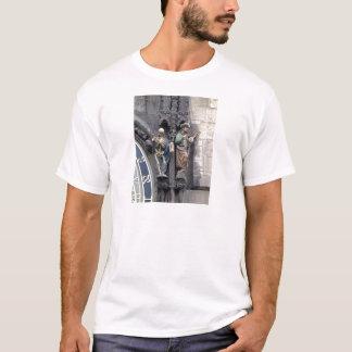 The Astronomical Clock T-Shirt