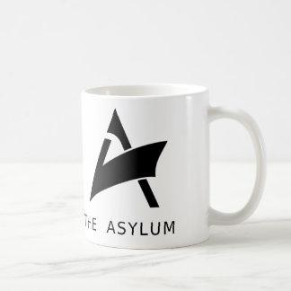 The Asylum Mug