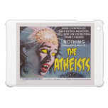 The Atheists Spoof Movie Poster iPad Case iPad Mini Cover