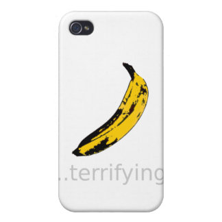 The Atheist's Worst Nightmare iPhone 4 Covers
