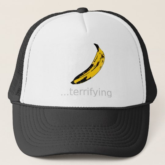 The Atheist's Worst Nightmare Trucker Hat