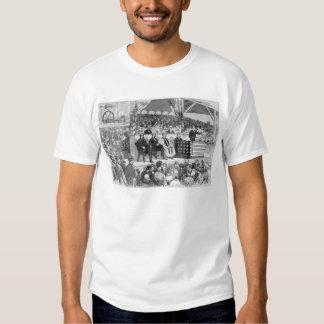 The Atlanta International Cotton Exposition Shirt