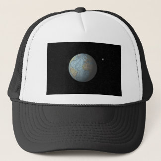 The Atlantic Basin Trucker Hat
