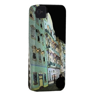 The Atlantic city iPhone 4 Case-Mate Case