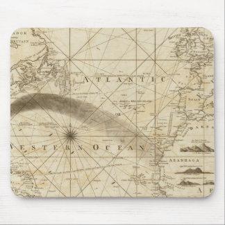 The Atlantic Ocean Mousepad