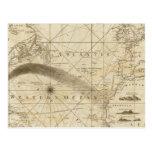 The Atlantic Ocean Postcard