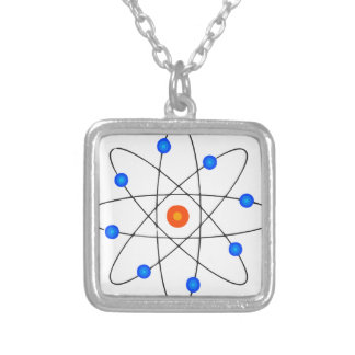 The atom custom jewelry