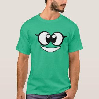 The Atomic Pea t-shirt