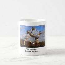 The Atomium Coffee Mug