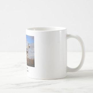 The Atomium Mug