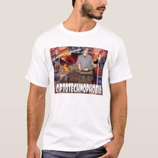 THE ATOPMIC REVOLUTION T-Shirt