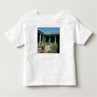 The Atrium, House of the Vettii T-shirt