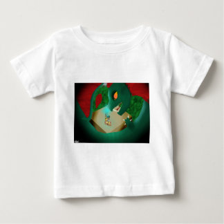 The Attack Baby T-Shirt